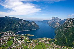 Traunsee-Experience @shutterstock